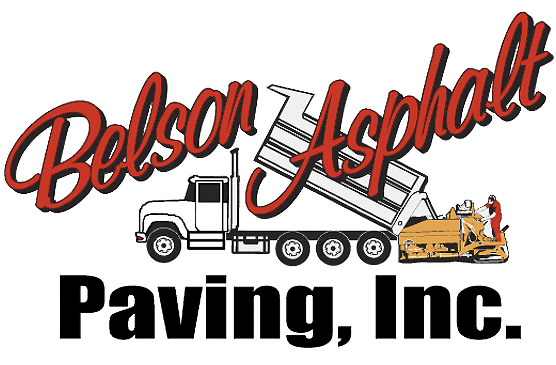 Belson Asphalt Paving | Michigan